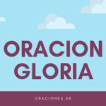 gloria-oracion