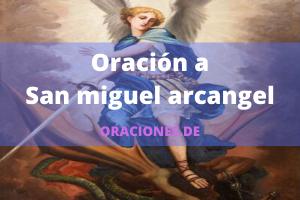 Oracion-de-proteccion-a-San-miguel-arcangel