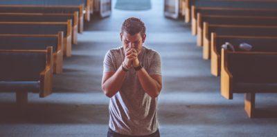 oraciones de dios