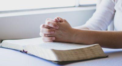oraciones de sanacion