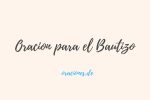 oracion-para-eL-bautizo