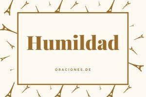 oracion-de-humildad