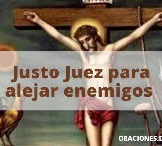 Oración-al-justo-juez-para-alejar-enemigos