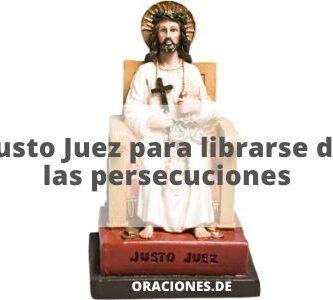 Oración-al-justo-juez-para-librarse-de-las-persecuciones